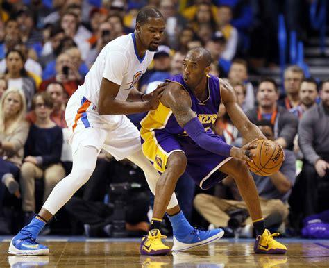 basketball record okc thunder kevin durant westbrook hit