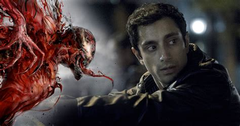 aktor film venom rogue one star riz ahmed may join the venom cast but as who