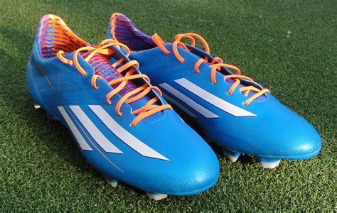 f50 review adidas f50 adizero samba review soccer cleats 101