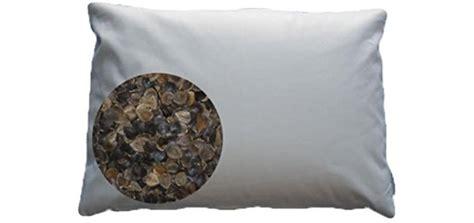 Beans72 Buckwheat Pillow by Best Organic Pillow Organic Aspirations