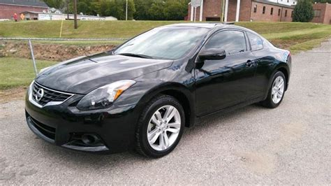 2013 nissan altima coupe 2 5 s for sale cargurus