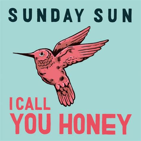i call you honey single sunday sun album downloaden