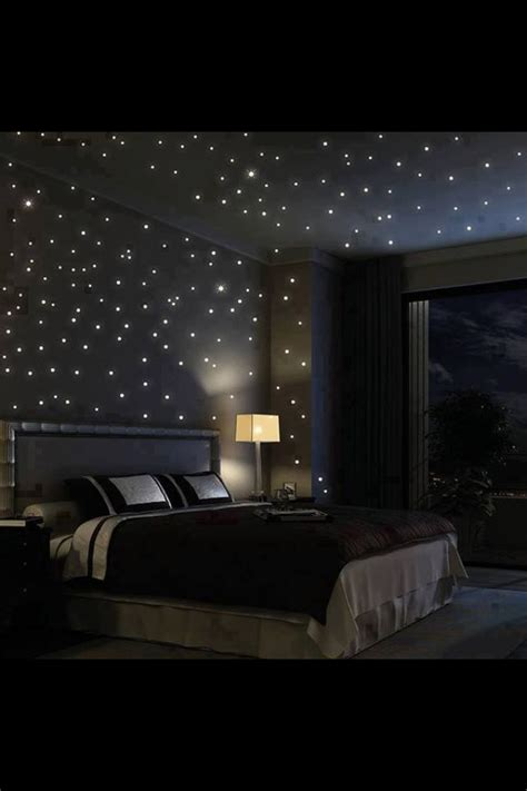 night stars bedroom l fantasy bedrooms living life in reverie