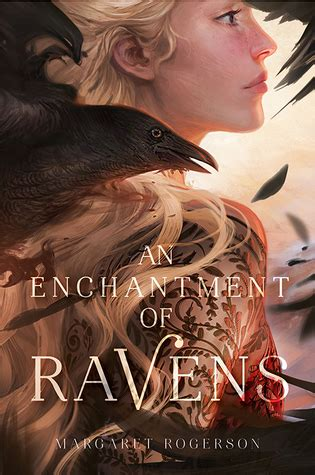 an enchantment of ravens owl always be reading