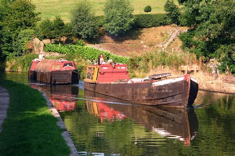 canal boat canal boats of the united kingdom