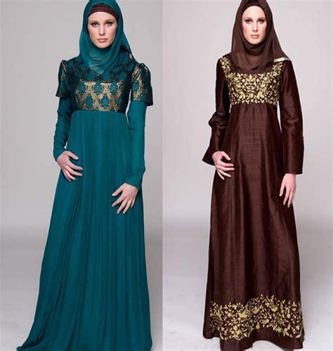 Fashion Muslimah Modern modern islamic clothing