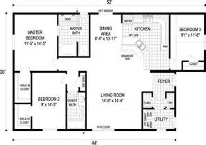 cost to build a 1500 sq ft home kimberly