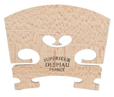 Bridge Superieur Despiau Violin Biola 4 4 despiau violin bridge superieur gewa united kingdom