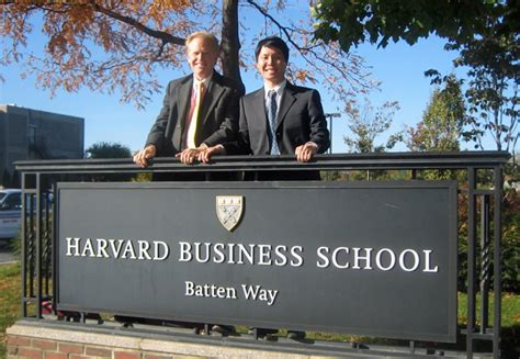Business School Mba Class Size by Harvard Business School Aleksandr Tsukanov
