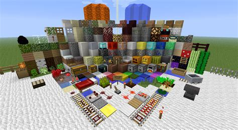 minecraft faithful texture pack 1 7 9 minecraft mod team faithful 32x32 resource pack for