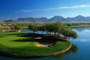 3 Car Garage Homes Tournament Players Club Tpc Arizona Golf Communities