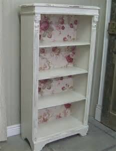 shabby chic bookshelves 25 best shabby chic bookcase ideas on