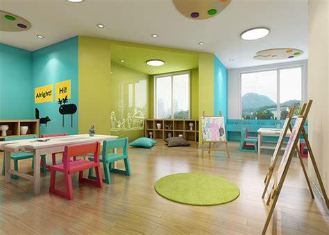 kid spaces design nanjing 61 space preschool and kindergarten design on behance