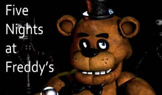 Official port of five nights at freddy s lands on google play for 2