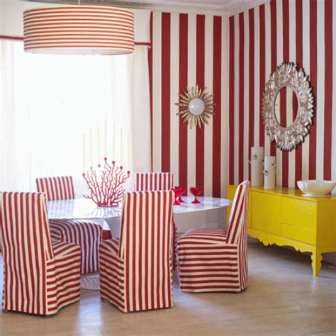 striped rooms striped dining room wallpaper dining room wallpaper