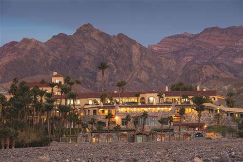 furnace creek inn elite choice luxury guide featuring most expensive things
