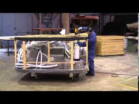 build an a frame building the hot tub frame youtube