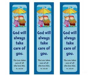 21 christian bookmark templates free sle exle