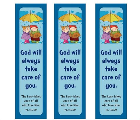 templates for religious bookmarks 21 christian bookmark templates free sle exle
