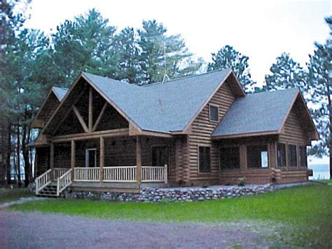 lakeside house plans lakeside home plan mywoodhome com
