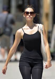 emmy rossum dance emmy rossum tight candids leaving a dance class in nyc 02