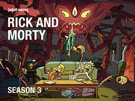 rick and morty volume 3 rick and morty episodes season 3 tvguide