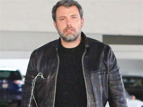 black time travel ben affleck ben affleck net worth age and what he s said about his