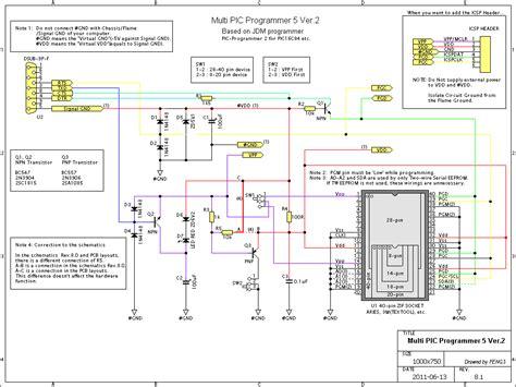 membuat perangkap tikus elektronik elektronika kita skema elektronika