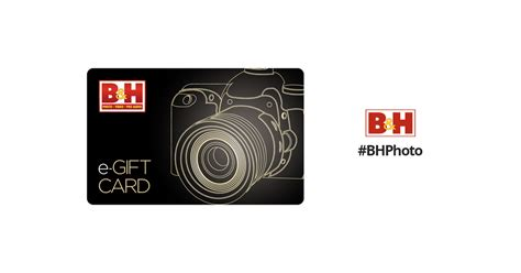 Bhphotovideo Gift Card - b h photo video 350 e gift card b h photo video