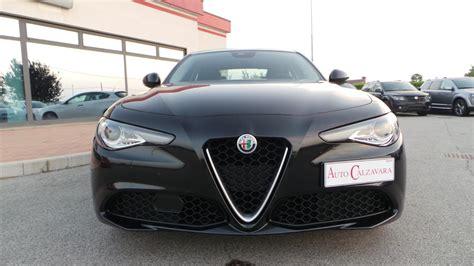 Autoscout Alfa Giulia by Alfa Giulia Autocalzavara