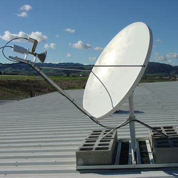 Satellite Vsat vsat
