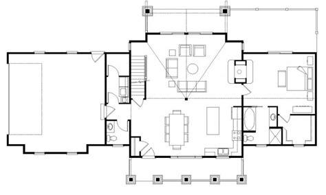 open floor plan cabins open floor plan homes homes with open floor plans open