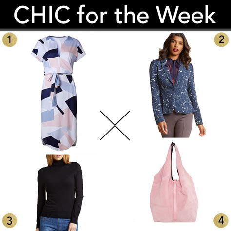 Chic Of The Week According To Tetris 2 by Chic For The Week Archives Chic Creative