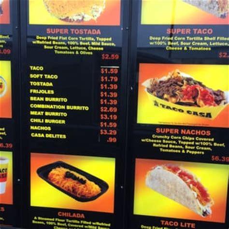 casa taco taco casa 10 photos 28 reviews mexican 807 keller