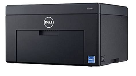 color laser printer deals dell c1760nw color laser printer staples 79 99
