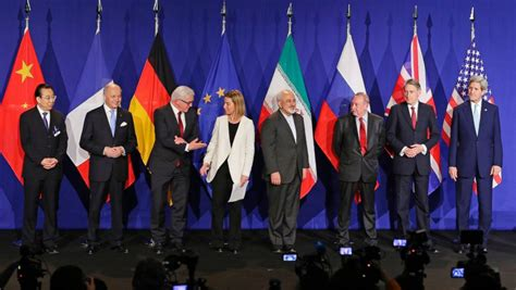 world deal takeaways from the iran nuclear deal who got what abc news