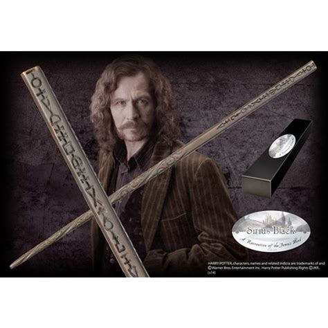 harry potter characters sirius black harry potter sirius black wand character edition from