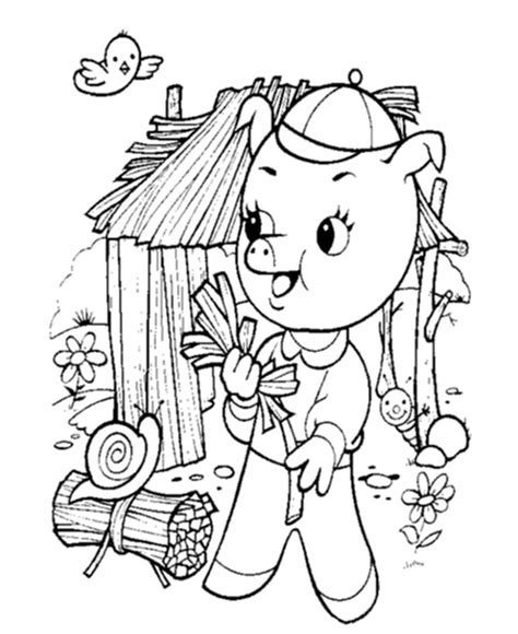 stick house coloring page stick house coloring page coloring pages
