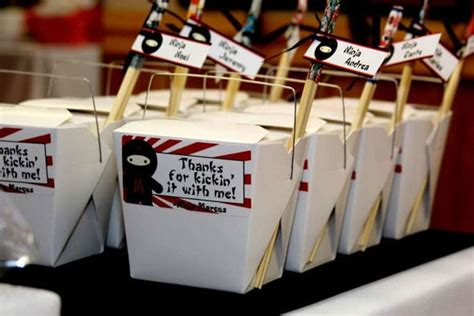 karate themed birthday party 10 best teen or tween party themes