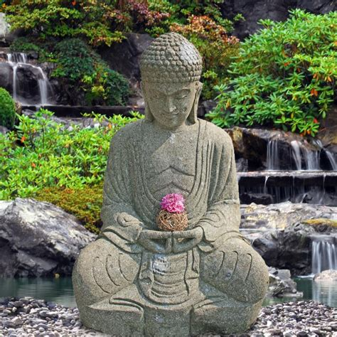 buddha f r den garten buddha f 252 r den garten japanischer buddha f r den garten