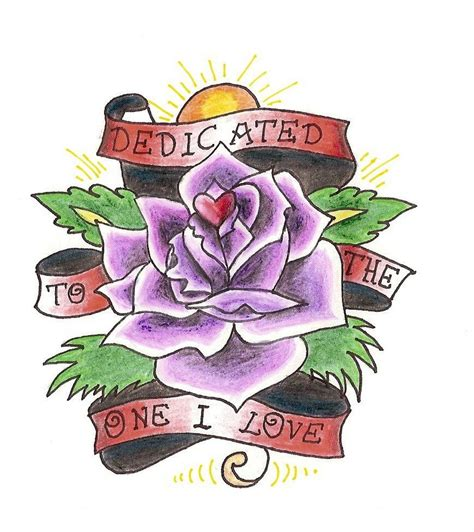 ed hardy rose tattoo ed hardy by elle124 on deviantart