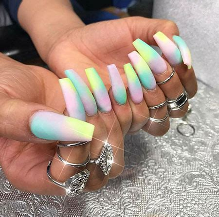 Funky Nail Designs For Nails
