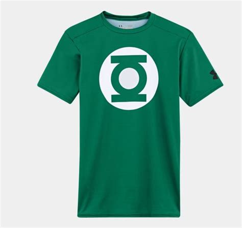 Tshirt Armour Green Latern Alter Ego the world s catalog of ideas