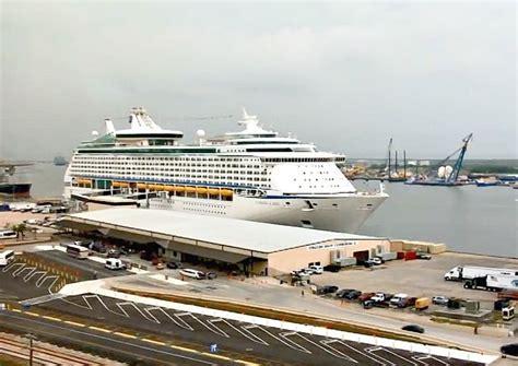 princess cruises galveston galveston cruise ship port cruise panorama