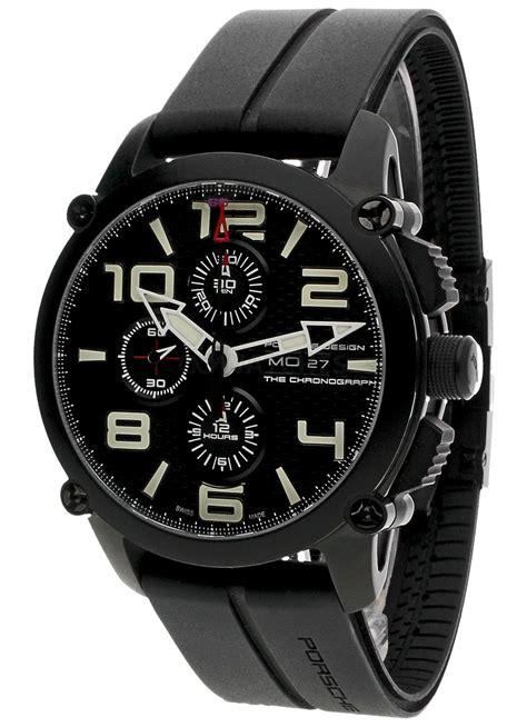 Porsche Design Uhren by Porsche Design P6930 Indicator Chronograph Automatic 6930