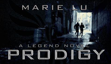 Novel Lu Prodigy By Pororoya prodigy a legend novel by lu