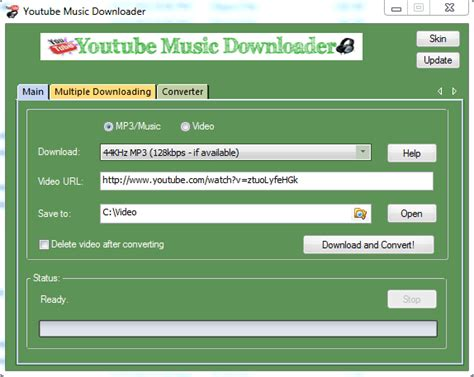 free download youtube mp3 downloader full version youtube music downloader full version free download