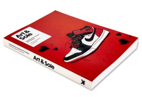 sole sneakers book by intercity design freshness mag