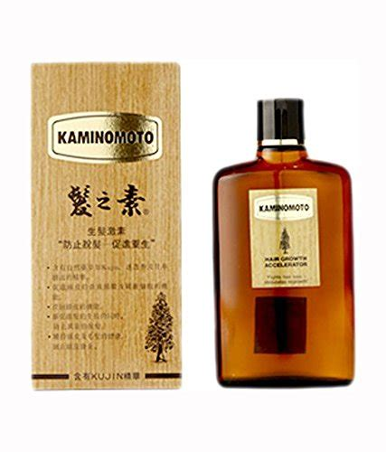 Kaminomoto Conditioner kaminomoto japan medicated scalp hair growth