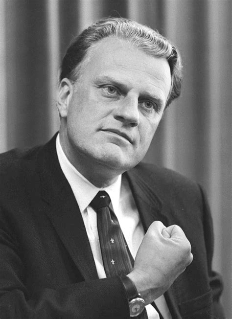 Beautiful Moody Church Pastor #8: 1200px-Billy_Graham_bw_photo%2C_April_11%2C_1966.jpg